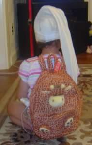 Cute backpack, eh?