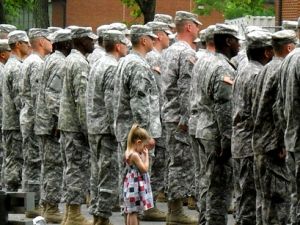 Little+Soldier+Girl+-+Paige+in+Formation