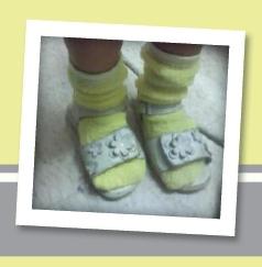 socksandals
